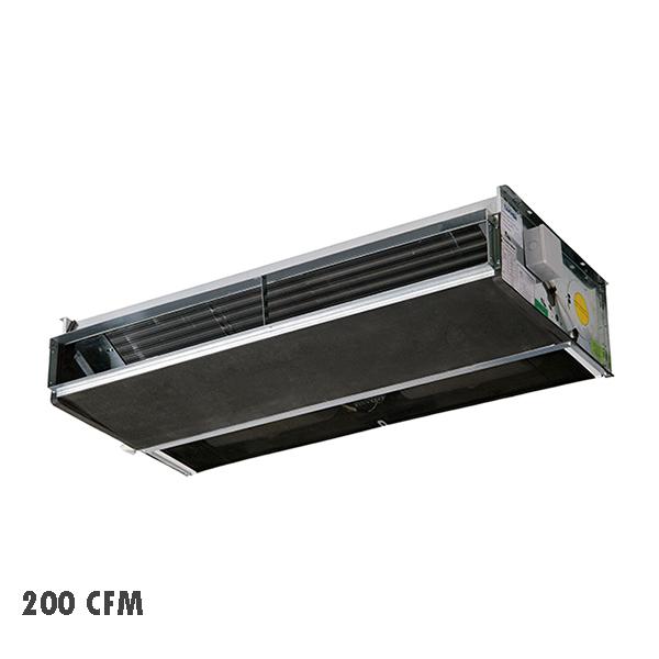 فن کویل سقفی 200 HR/HS تهویه