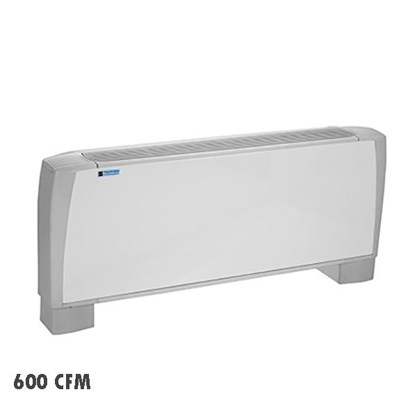 فن کویل کریوه پایه دار 600-SV تهویه