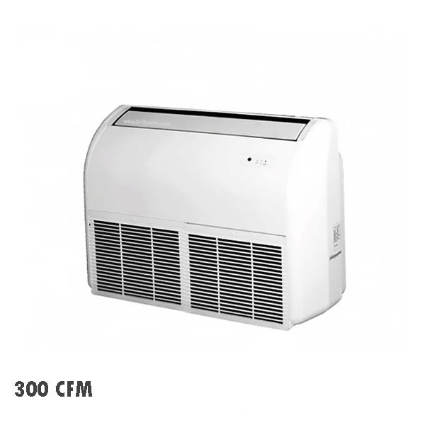 فن کویل زمینی/ سقفی دکوراتیو SGP FCD 300