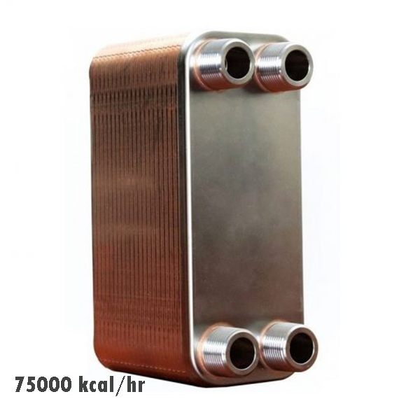 مبدل حرارتی HP-150 هپاکو