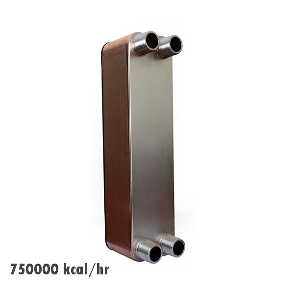 مبدل حرارتی HP-1500 هپاکو