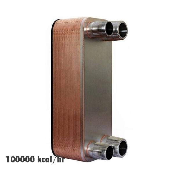 مبدل حرارتی HP-200 هپاکو
