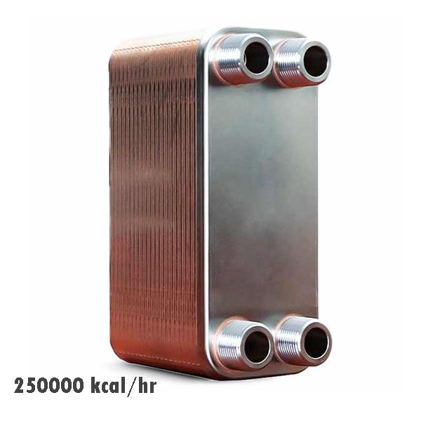مبدل حرارتی HP-500 هپاکو