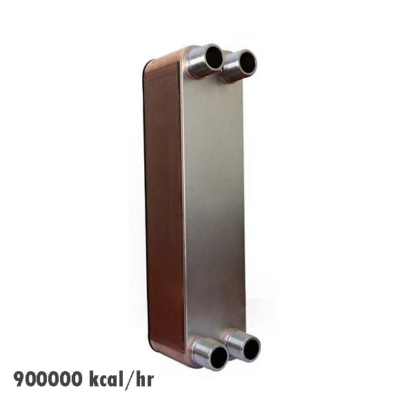 مبدل حرارتی HP-1800 هپاکو