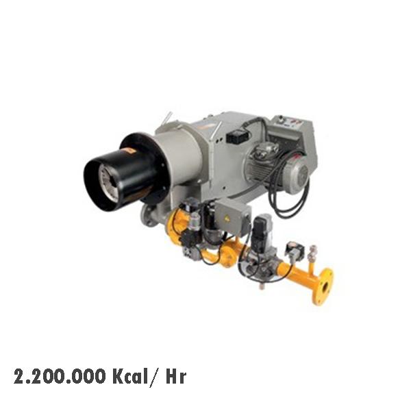 مشعل گازسوز گرم ایران GNG90/20-2200