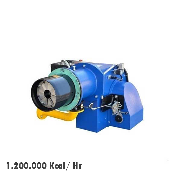 مشعل گازسوز گرم ایران GNG 90/10-1200