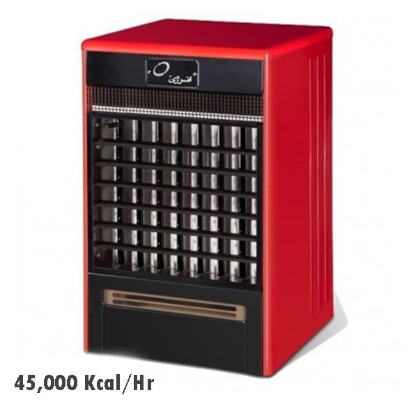 هیتر گازی انرژی 640