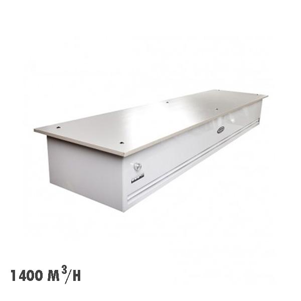 پرده هوای میتسویی HM-4009-HW