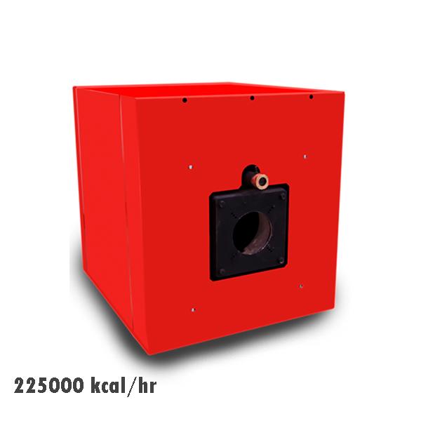 بویلر سوپر 8-500 شوفاژکار