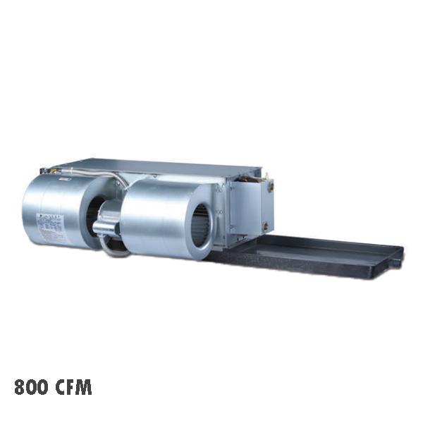 فن کویل سقفی/ کانالی توکار 800 DFC گیتی پسند