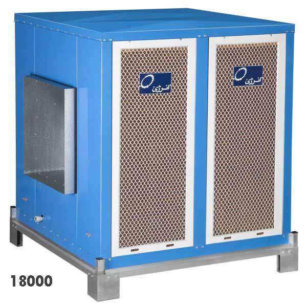 کولر سلولزی EC-1800 انرژی