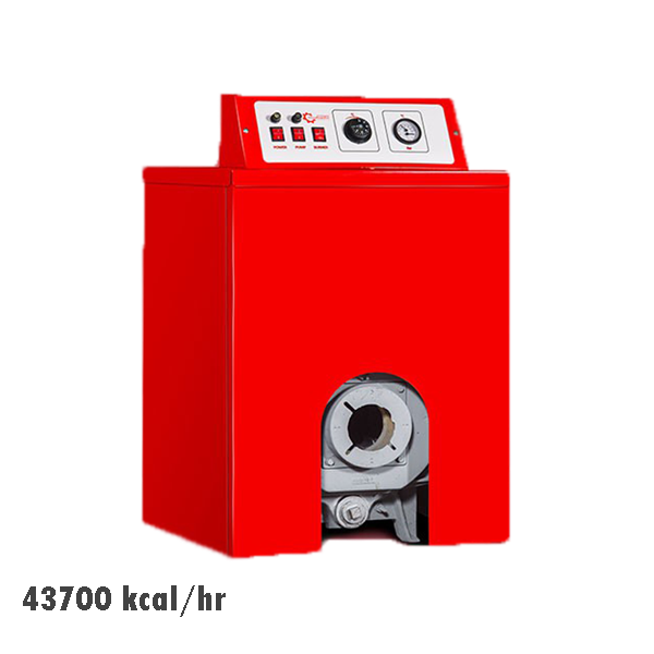 موتورخانه آذرخش کوتاه مبدل دار AS300-5 شوفاژکار