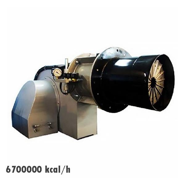 مشعل گازوئیل سوز 6700000 kcal/h گرم ایران