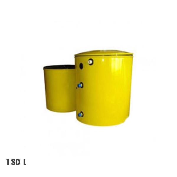 مخزن بسته 130 لیتری مهرافروز