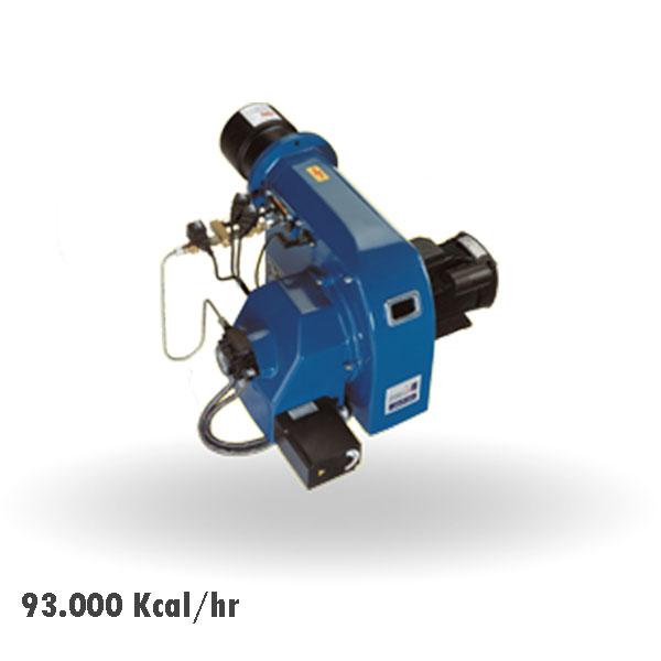 مشعل گازوئیلی ایران رادیاتور Kcal/hr 93000