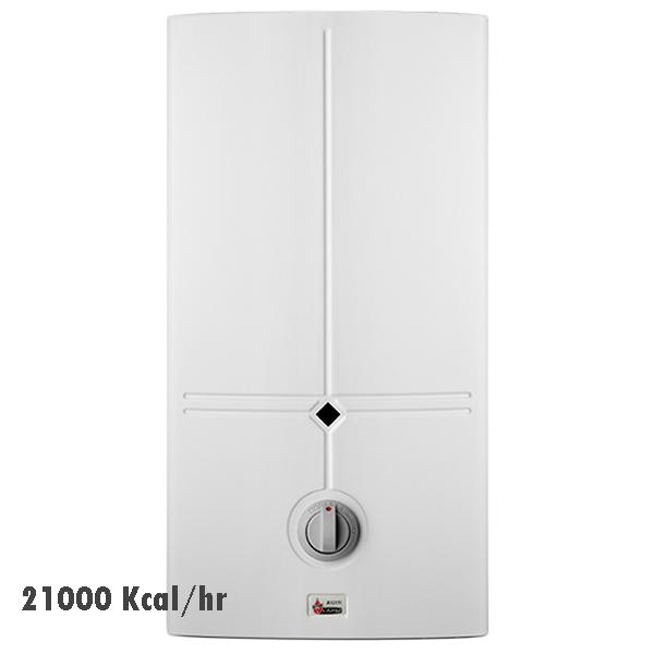 آبگرمکن گازی دیواری بوتان 21000 Kcal/hr مدل B3215i