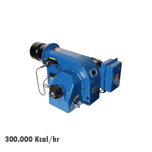 مشعل گازوئیلی ایران رادیاتور 300000 Kcal/hr