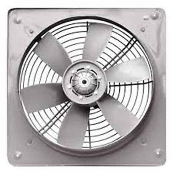 هواکش صنعتی 5900-m3/h دمنده