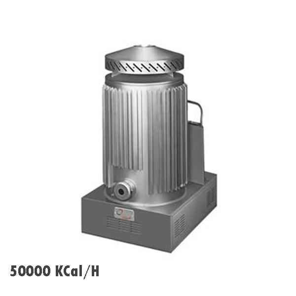 بخاری کارگاهی GW-0460 انرژی