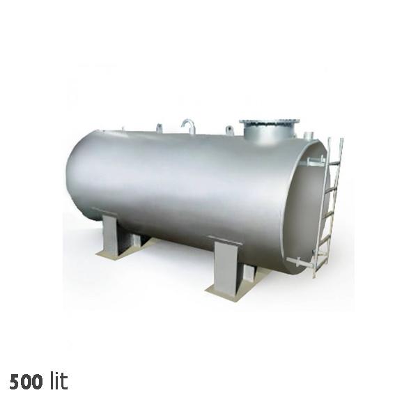 منبع آب سرد خانه تاسیسات 500 لیتری