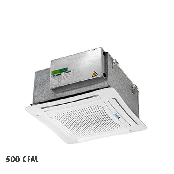 فن کویل کاستی ستاره SD/ST-500 تهویه