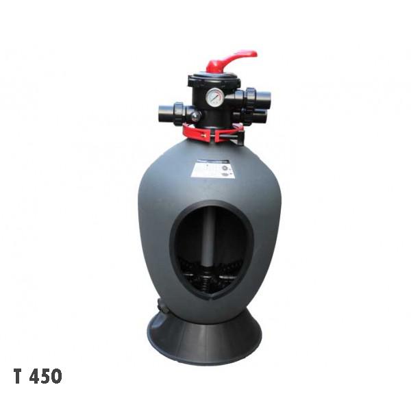 فیلتر شنی ایمکس T450