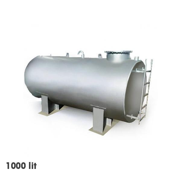 مخزن آب سرد 1000 لیتری خانه تاسیسات