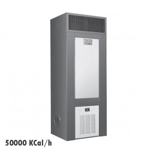 کوره هوای گرم GF-0760 انرژی