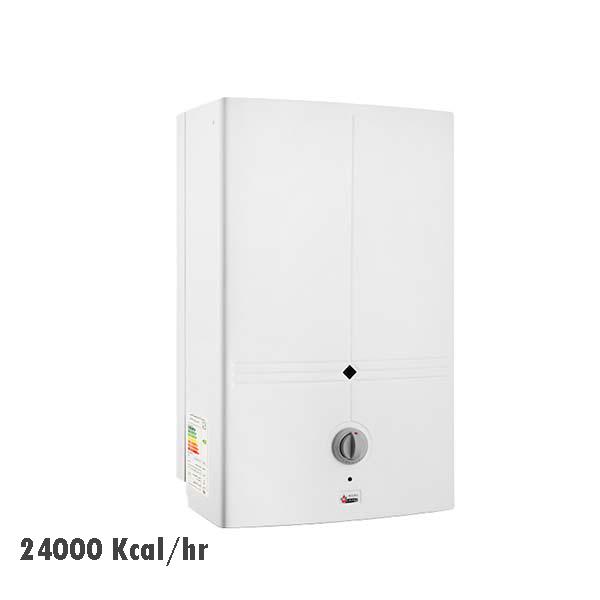آبگرمکن گازی دیواری بوتان 24000 Kcal/hr مدل B3318IF