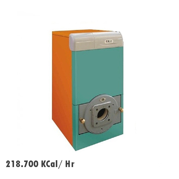 دیگ چدنی L90-13 شوفاژکار