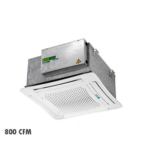 فن کویل کاستی ستاره SD-800 تهویه