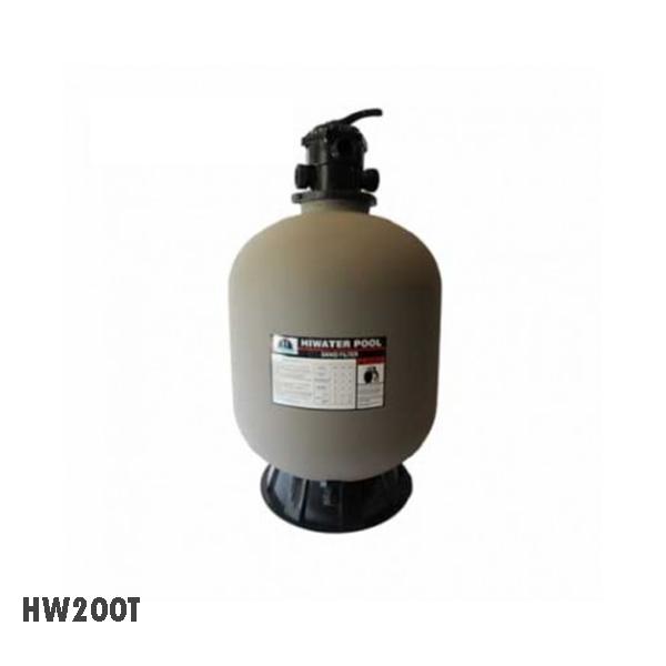 فیلترشنی HW200T هایواتر