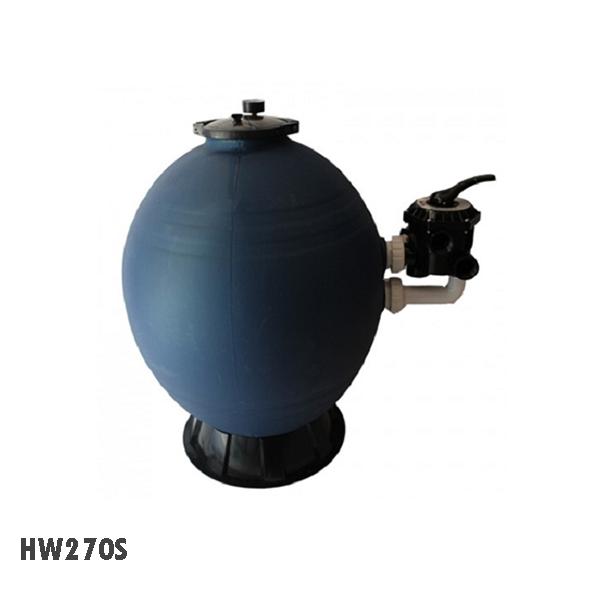 فیلترشنی HW270S هایواتر