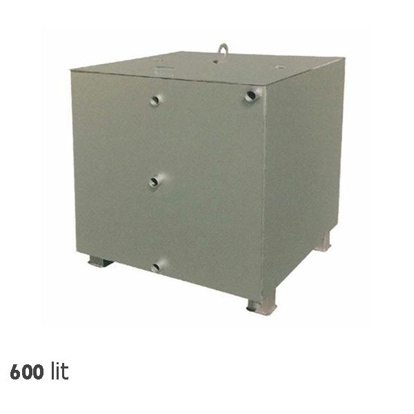 منبع انبساط خانه تاسیسات 600 لیتری