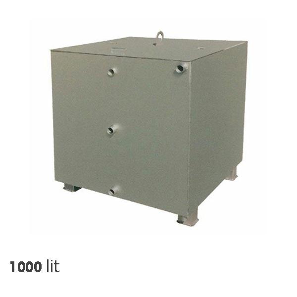 منبع انبساط خانه تاسیسات 1000 لیتری