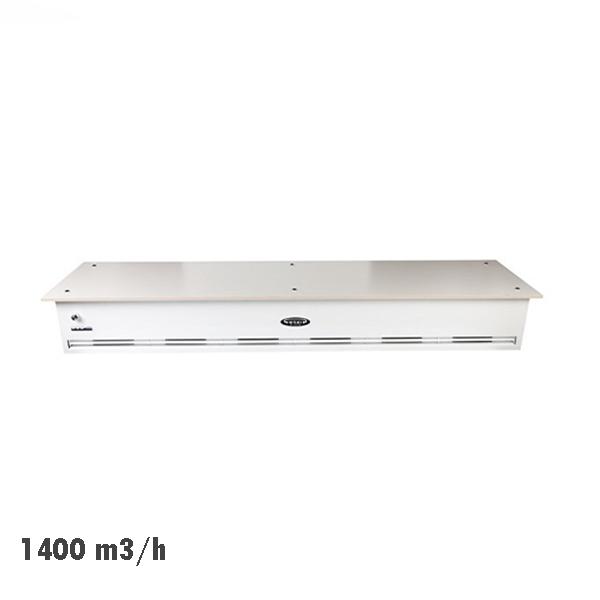 پرده هوای میتسویی DM-4009