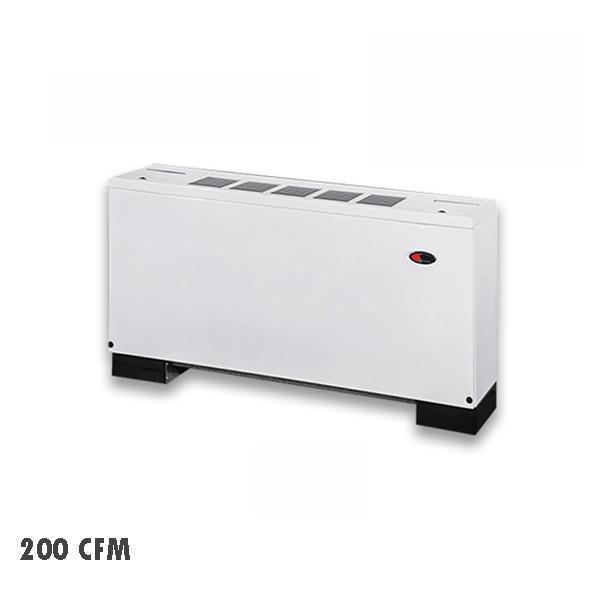فن کوئل بالازن SCFCTE-200 ساران